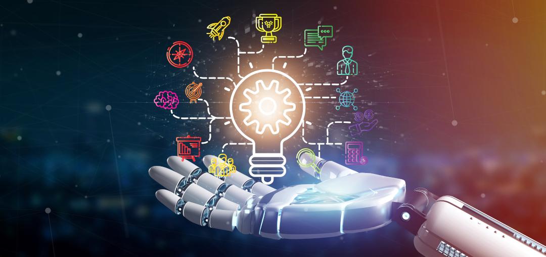 Create a Digital Transformation Roadmap