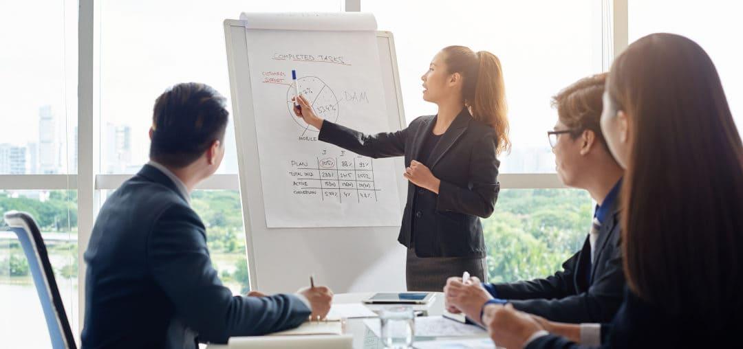 Intelligent Business Process Management