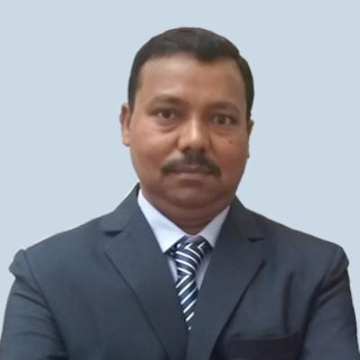 Rajesh Lohar