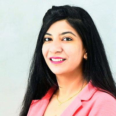 Sonal Gangwani